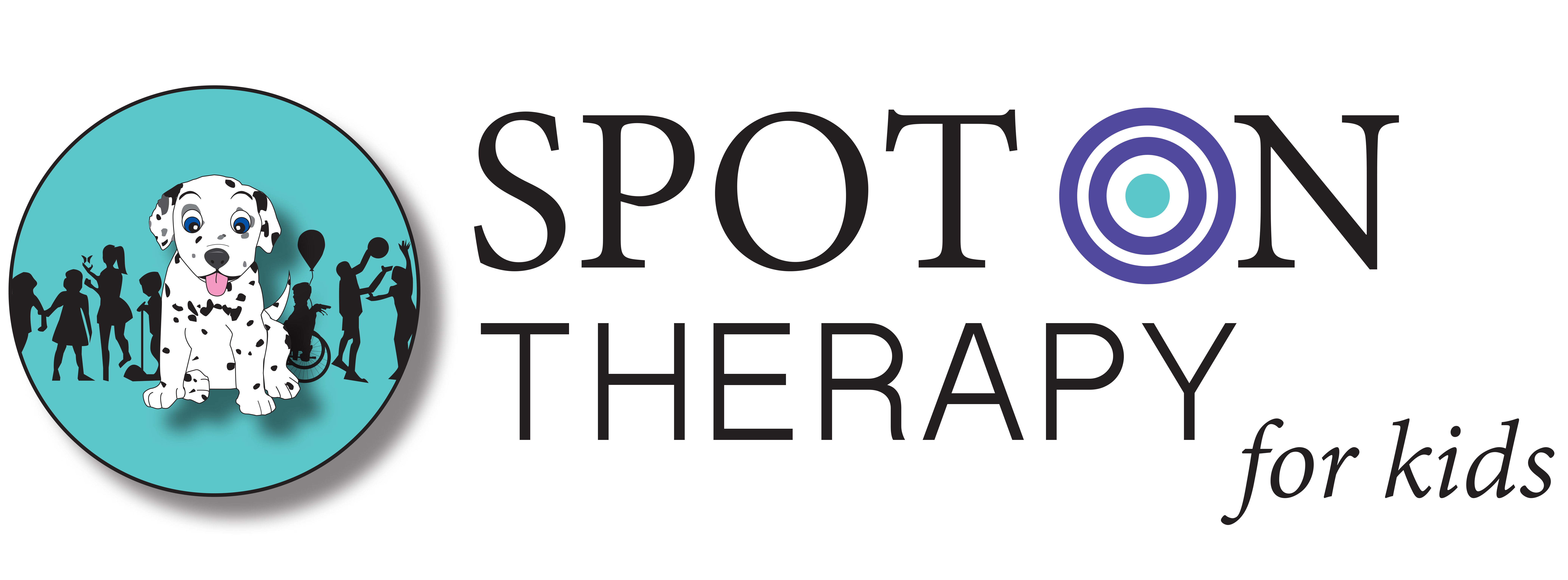 SPOT On Therapy For Kids!